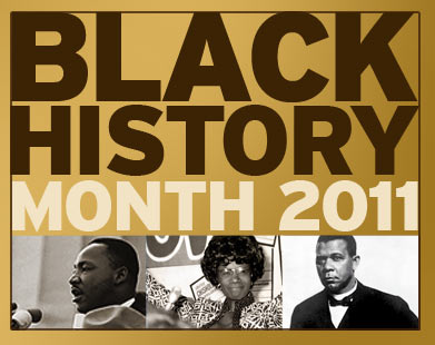 Black History Month Clip Art Covers – Clipart Download