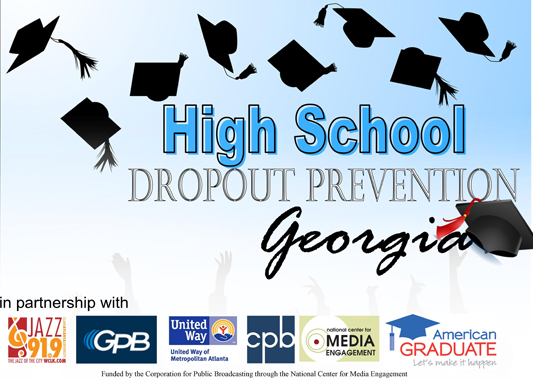High School Dropout Prevention Logo