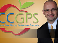 Common Core Georgia Performance Standards Launch and archive webinars