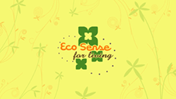 EcoSense for Living Logo