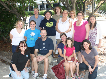 geocaching group picture