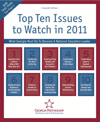 GPEE 10 Issues to watch icon