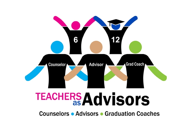 Teachers As Advisors Logo