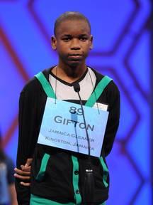 Gifton Wright