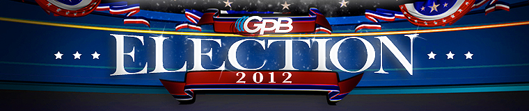 GPB Election banner