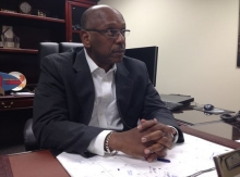 DeKalb County Police Chief Cedric Alexander is heading to Ferguson, Missouri  this weekend in an effort to help restore the peace.   Riots have...
