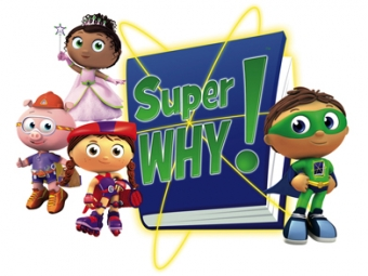Host a Super Why! Reading Camp this summer