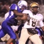 Past Champions Clash In AAAA Quarterfinals