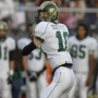 Grayson's Schuessler Makes Latest Score 44
