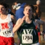 Milton, McIntosh Top Cross Country Poll