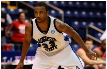 The National Association of Basketball Coaches has ranked Augusta State University's Jaguars men's basketball teams tops in Division II play this week.  (Photo courtesy of Augusta State University)