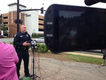 Update Gunman Injures Six In Fedex Shooting Georgia