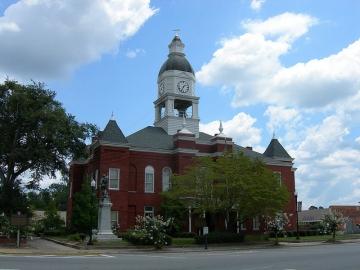 Berrien County Sheriff S Office Ga Emergency Dial 911