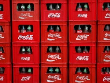 Coca-Cola is wading into the public dialog about obesity.  (photo Mirari Erdoiza)