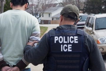 ICE declined to name the businesses but says this round of audits focuses on critical infrastructure and key resources. That includes companies involved in national security and other government functions. (photo courtesy US ICE)