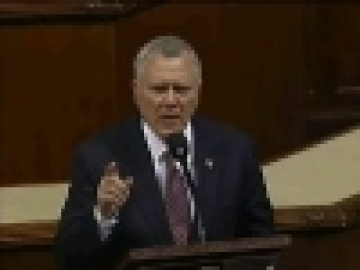 Republican gubernatorial candidate Nathan Deal will not face penalties for six ethics violations during his time in the U.S. House. (photo courtesy Congressman Nathan Deal's office)