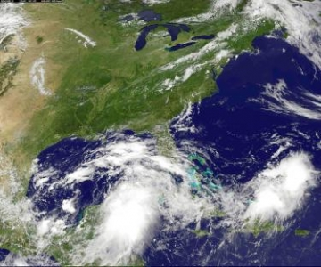 Debby Could Bring Flooding To Georgia