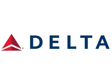 Delta Air Lines apologized to passengers arriving in Savannah after a jet veered off a runway and ended up in a grassy area. No injuries were reported among the 125 passengers or crew members. (Image Courtesy of Delta Airlines.)