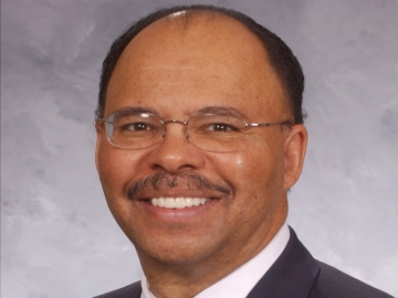 USG Chancellor Erroll B. Davis says he will retire next year. (photo courtesy USG)
