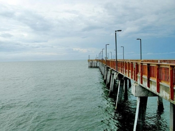 State adds saltwater fishing permit georgia public for Ga dnr fishing