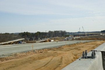 The Georgia Department of Transportation has announced $97 million worth of new projects. (photo-Vincent)