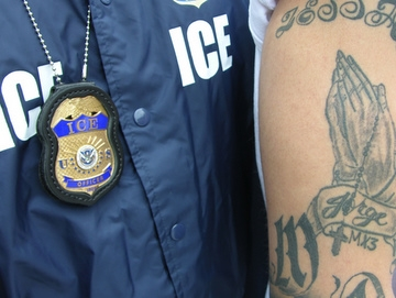 ICE will move immigrant detainees from Alabama to Georgia. (photo courtesy ICE)