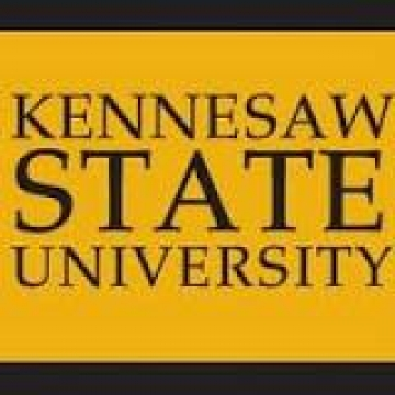 Kennesaw State Owls Wordmark Logo - NCAA Division I (i-m ... |Kennesaw State