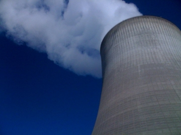 Georgia Power warned Friday that building two more reactors at Plant Vogtle near Augusta could take longer and cost more than expected. In a filing Friday, company officials said schedule delays, change orders and the difficulties of trying to break ground on the first nuclear power plant in a generation could require more money and time. The company said the project will be cost-effective for customers so long as it's completed for less than $8 billion. (Photo by Noel Brown.)