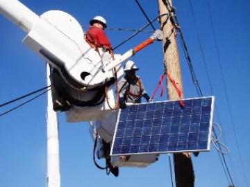 Georgia Cities Welcome Solar Studies Georgia Public