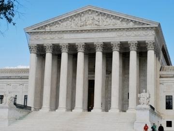 v georgia gay supreme court