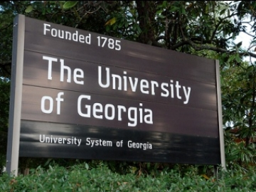 In a letter to the Board of Regents UGA President Michael Adams made his case for a new engineering program at the university. (Image courtesy UGA)