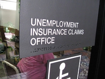 State officials have announced extended jobless benefits for the unemployed are being reduced because of automatic budget cuts.  Georgia Department of Labor Spokesman Sam Hall Monday said the U.S. Department of Labor has asked the state to reduce unemployment benefits by 10.7 percent for the week beginning March 31.  (GPB file photo)