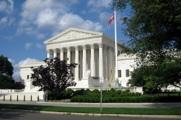 Supreme Court Rejects Immigration Provisions