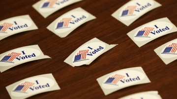 More than half a million Iowans had already voted as of Thursday  a new record.