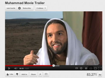 Understand innocence of muslims trailer apologise