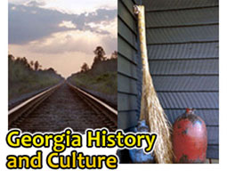 Georgia History and Culture