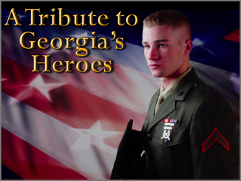 A Tribute to Georgia's Heroes