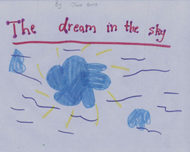 Dream in the Sky