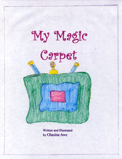 My Magic Carpet