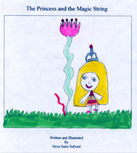 The Princess and the Magic String