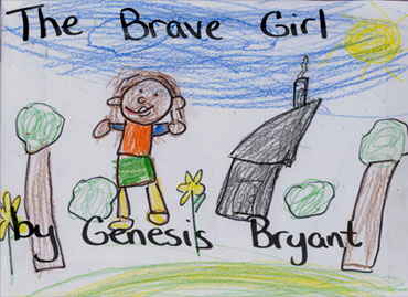 The Brave Girl
