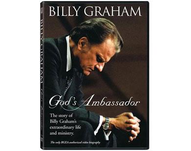 billy graham crusade. Billy Graham: God#39;s Ambassador