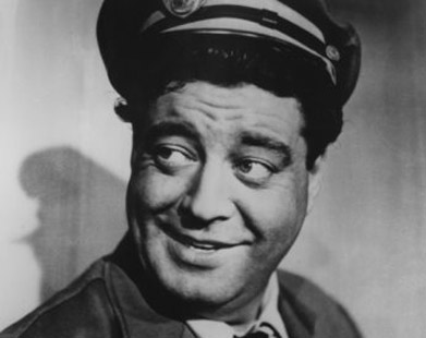 Jackie Gleason - Genius at Work