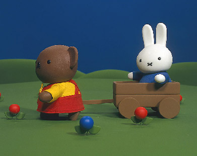 Pbs Kids Miffy And Friends