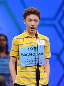Nicholas Rushlow