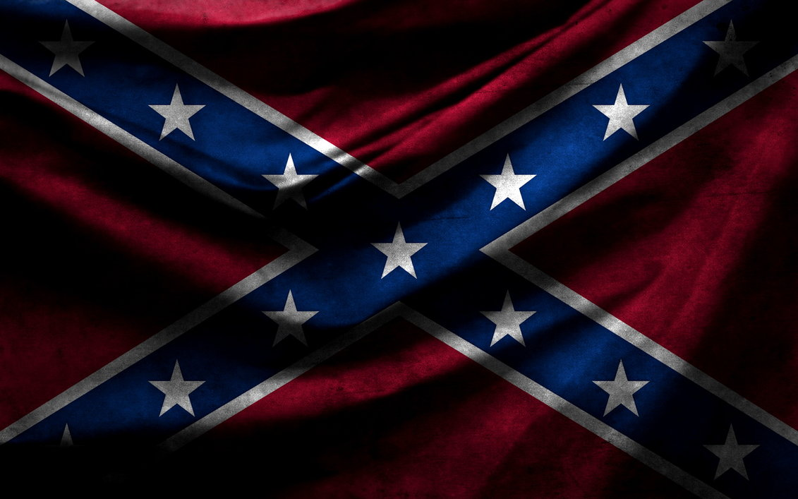 the confederate flag from the kkk to kanye georgia public