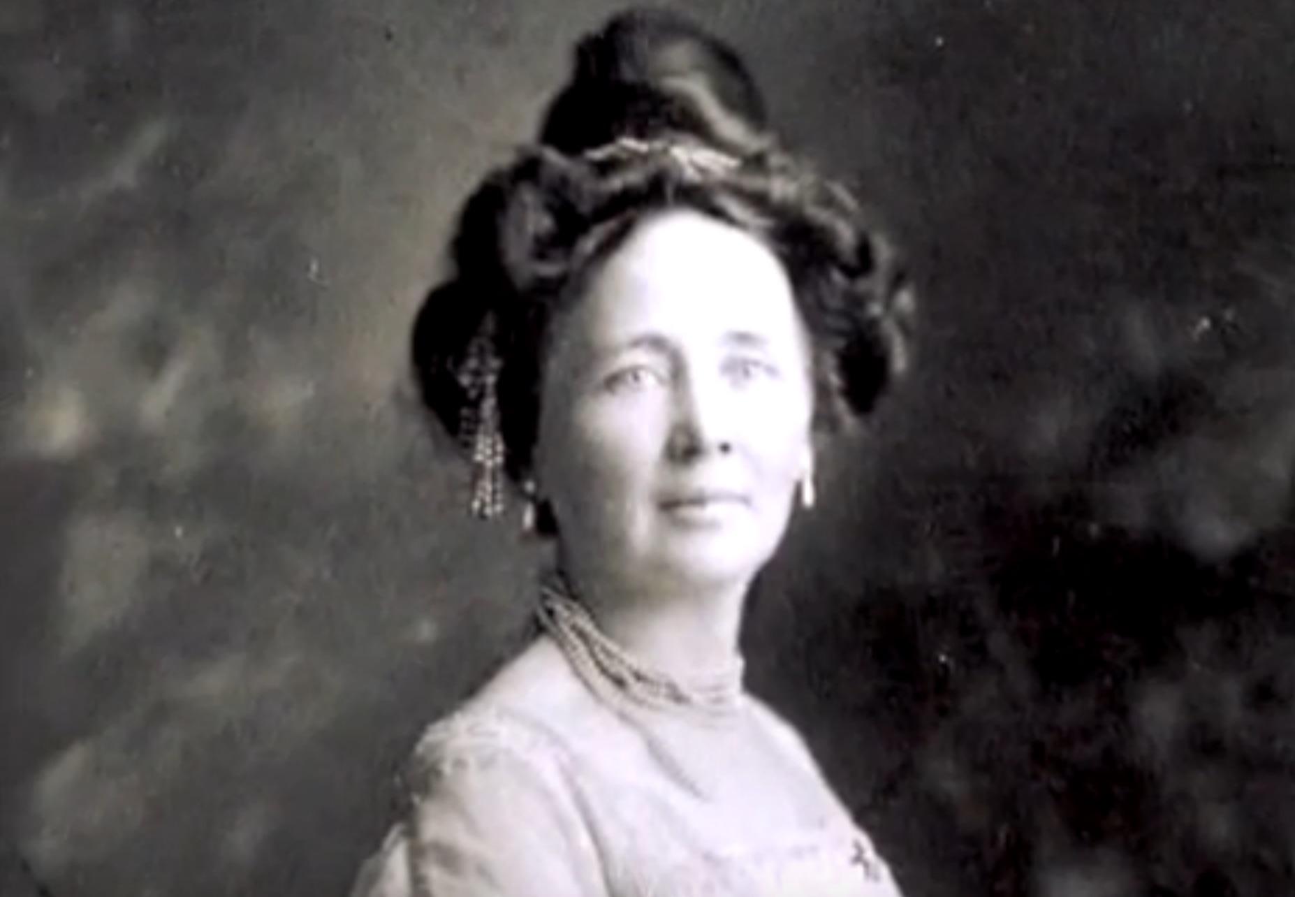 Helen Dortch Longstreet