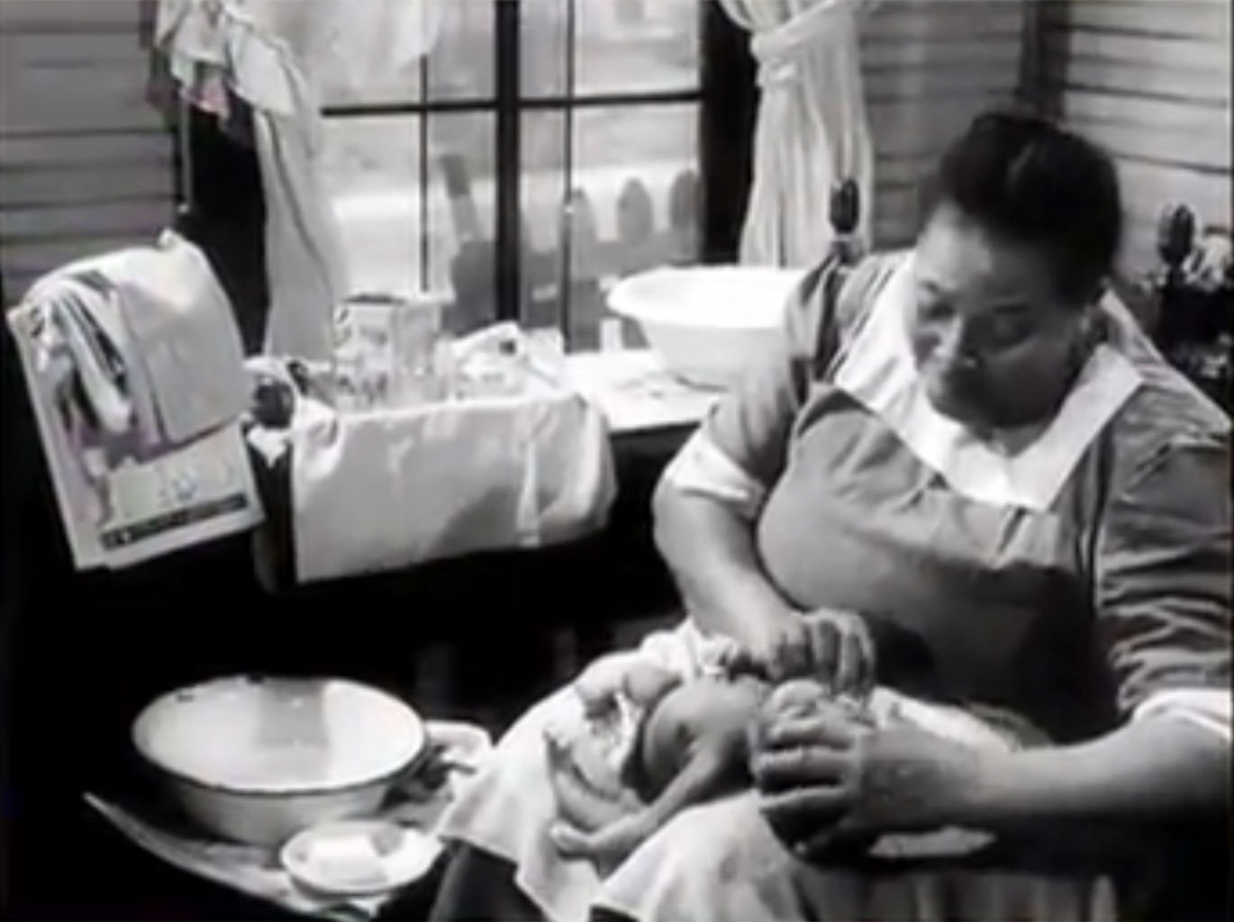 Midwife Saint: Mary Francis Hill Coley | Georgia Public Broadcasting