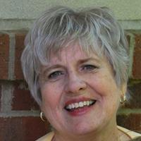 Joan McMullan