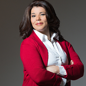 Celeste Headlee On Second Thought host